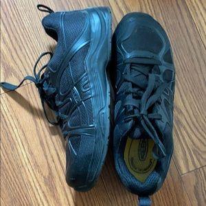 Keen Men's Durham Boot. Aluminum toe. Size 9 wide.